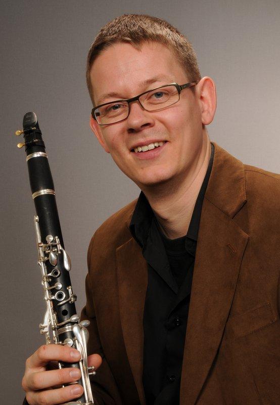 Dirigent - Peter Habraken